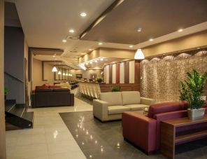 Vitta Hotel Superior Budapest szálláshely