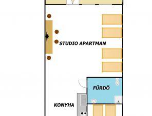 Vonyarc Apartman
