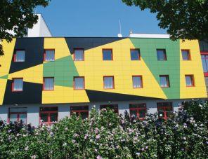 WHB Hotel és Étterem szálláshely