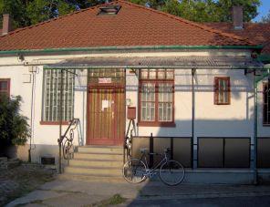Youth Hostel hostel