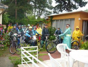 Youth Hostel Villa Benjamin Siófok szálláshely
