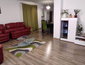 Zöld Apartmanház szálláshely