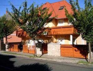 Zsuzsanna Apartman szálláshely