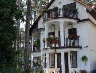 Villa Márti