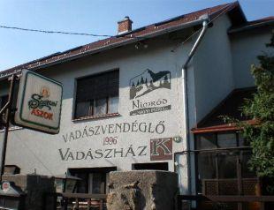 MagnaPátria Nimród Vendégház Vadászház Fogadó Étterem