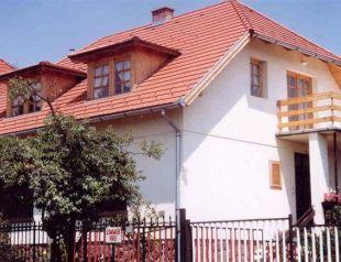 Apartman Kovács