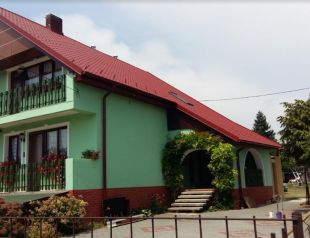 Anci Vendégház