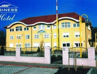 Leier Business Hotel