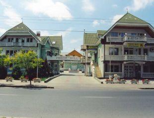 Parish Bull Hotel