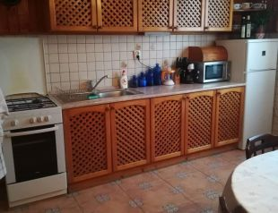 Szertics Apartman