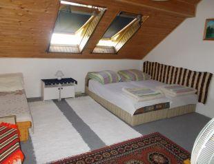 Ági Apartman profil képe - Fonyód