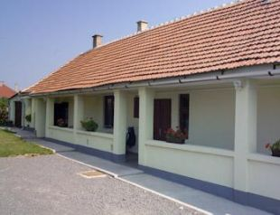 Öregdiófa Vendégház profil képe - Sárospatak