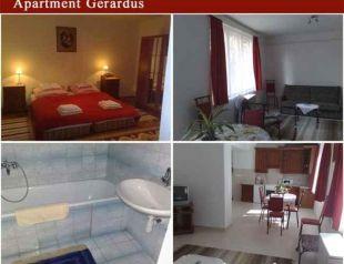 Újbuda & Gerardus profil képe - Budapest