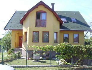 Alba Apartman profil képe - Székesfehérvár