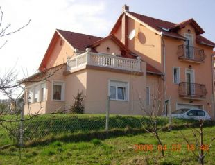 Alsóhegyi uti Apartmanok profil képe - Zalakaros