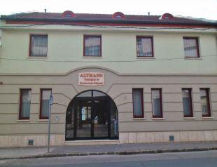 Althann Vendégház és Konferencia Központ profil képe - Vác