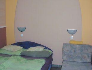 Andrea Apartman profil képe - Hajdúszoboszló