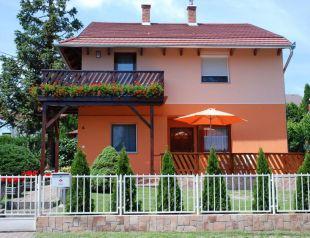 Antal Apartmanok profil képe - Zalakaros