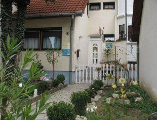 Apartman Balniki profil képe - Harkány