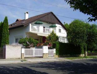 Apartman Csilla profil képe - Hévíz