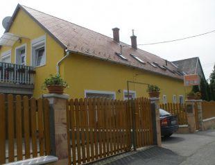 Apartman Iluska profil képe - Alsóörs