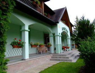 Apartman Rajna profil képe - Bogács