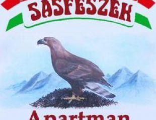 Apartman Sasfészek profil képe - Bélapátfalva