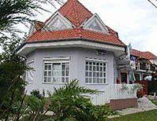 Apartmanház Hohl Lila villa profil képe - Zalakaros