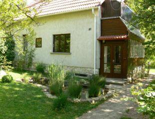 Aranyhal Vendégház profil képe - Balatonalmádi