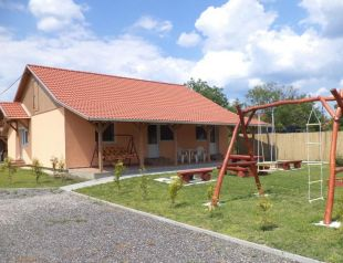 Bükki Vendégház profil képe - Felsőtárkány