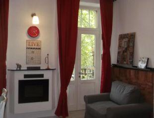 Belvárosi Apartmanszálló profil képe - Kiskunfélegyháza