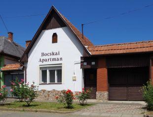 Bocskai Apartmanház profil képe - Eger