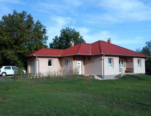 Bokros Vendégház profil képe - Tordas