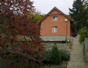 Borbélyhegyi Vendégház profil képe - Verőce