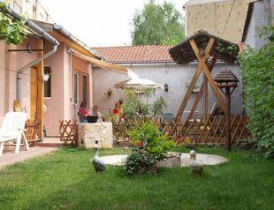 Bumeráng Vendégház profil képe - Eger