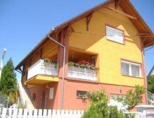 Cár Apartman profil képe - Fonyód