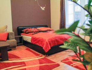 Central Studio & Apartman profil képe - Budapest
