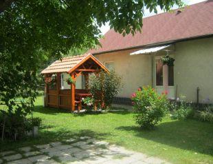Csikász Vendégház profil képe - Nagyvisnyó