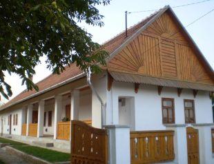 Csuhaj Vendégház profil képe - Borsodivánka