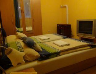 Ditrói Apartman profil képe - Budapest