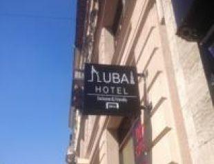 Dubai Hotel profil képe - Budapest