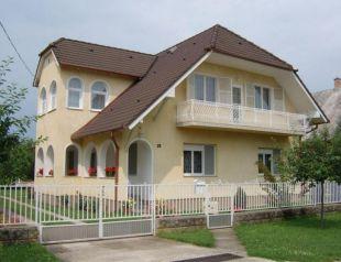 Egyed ház & Apartman profil képe - Balatonboglár