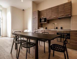 Empedocle Comfort Suite Superior profil képe - Budapest