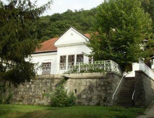 Ezüstfenyő Üdülő - Étterem profil képe - Visegrád