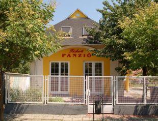 Fáskerti Apartmanház profil képe - Gyula