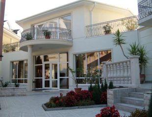 Family Clubhotel profil képe - Hajdúszoboszló