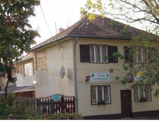 Fasor Vendégház profil képe - Balatonszemes