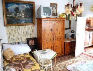 Fecskefészek Vendégház profil képe - Cserépfalu