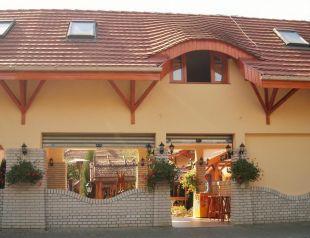 Fodor Hotel profil képe - Gyula