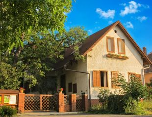 Foki Apartman profil képe - Sopron-Balf
